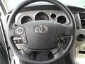 Graphite Steering Wheel Photo for 2012 Toyota Tundra #56521912