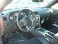 Dark Slate Gray Prime Interior Photo for 2012 Dodge Challenger #56536552