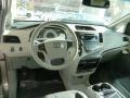 2012 Predawn Gray Mica Toyota Sienna SE  photo #11