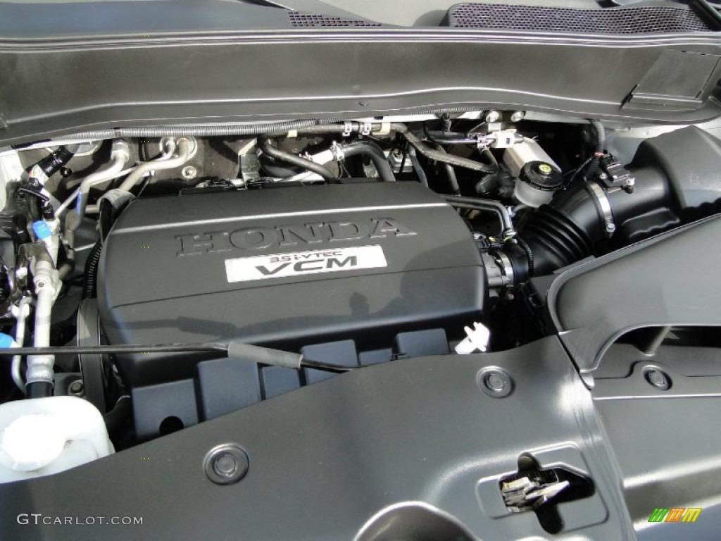 2009 Honda Pilot Ex L Engine Photos Gtcarlot Com