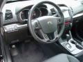 Black Dashboard Photo for 2012 Kia Sorento #56559607