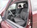Black Interior Photo for 2011 Honda Pilot #56573157