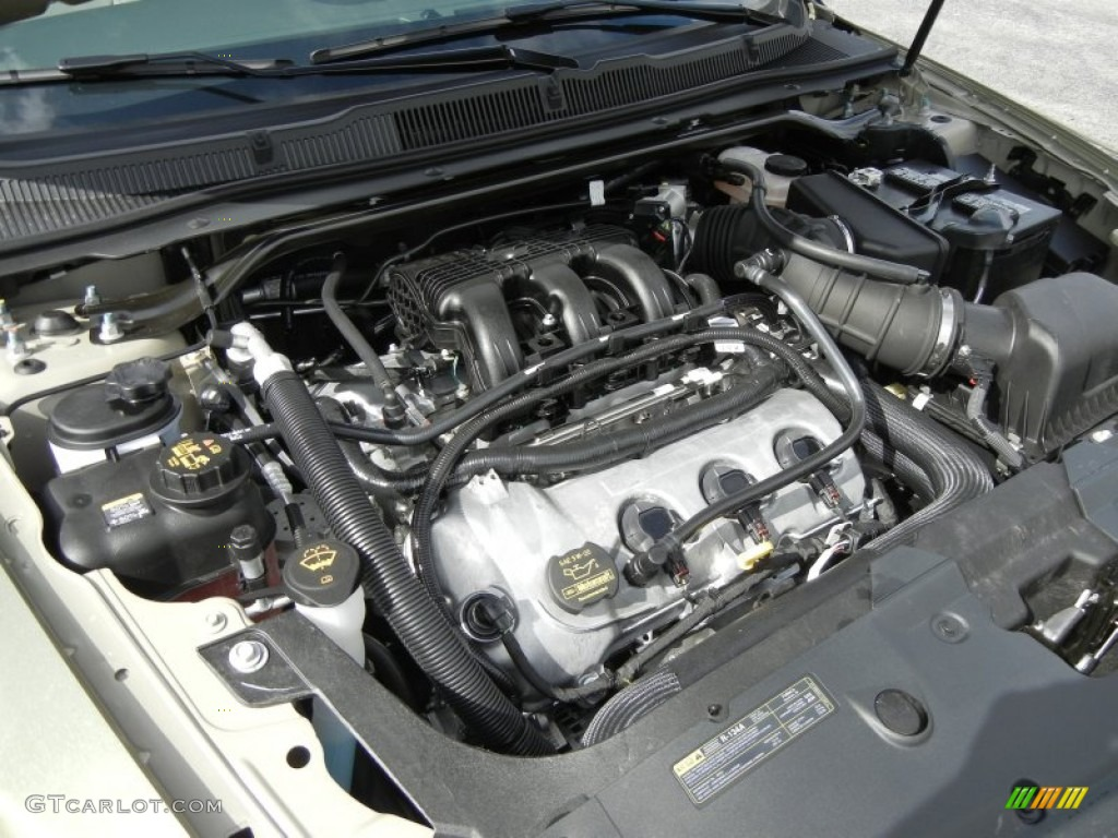 2000 Ford Taurus Duratec V6 Engine Diagram Starting Know About 2002 Escape 2001 3 0l Dohc Free