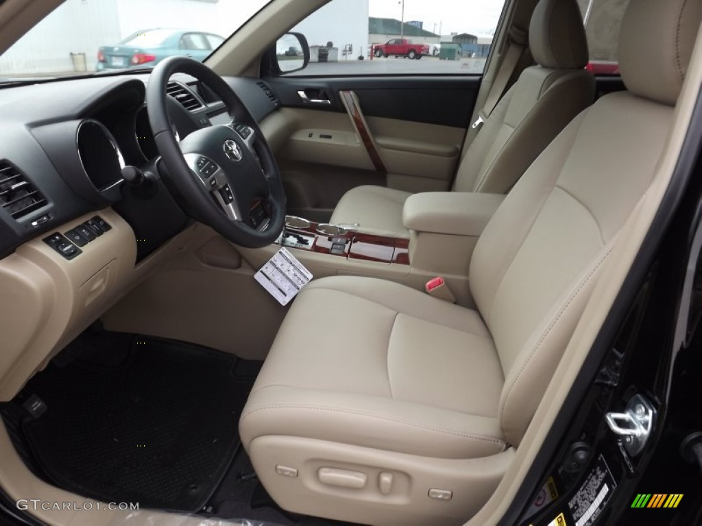 2017 Toyota Highlander Exterior Paint Colors And Interior