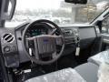 Steel Dashboard Photo for 2012 Ford F350 Super Duty #56588256