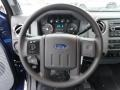 Steel Steering Wheel Photo for 2012 Ford F350 Super Duty #56588295