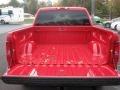 2012 Victory Red Chevrolet Silverado 1500 LT Crew Cab  photo #19