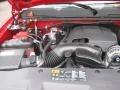 2012 Victory Red Chevrolet Silverado 1500 LT Crew Cab  photo #22