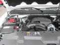 2012 Summit White Chevrolet Silverado 1500 LT Crew Cab  photo #22