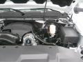 2012 Summit White Chevrolet Silverado 1500 LT Crew Cab  photo #23