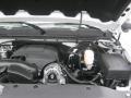 2012 White Diamond Tricoat Chevrolet Silverado 1500 LT Crew Cab 4x4  photo #24