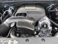 2012 Blue Granite Metallic Chevrolet Silverado 1500 LT Crew Cab  photo #23