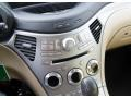 Desert Beige Controls Photo for 2009 Subaru Tribeca #56600268