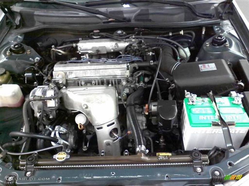 2001 Camry Motor Diagram Great Design Of Wiring Toyota 4 Cylinder Engine Free 2000 Fuse 2007