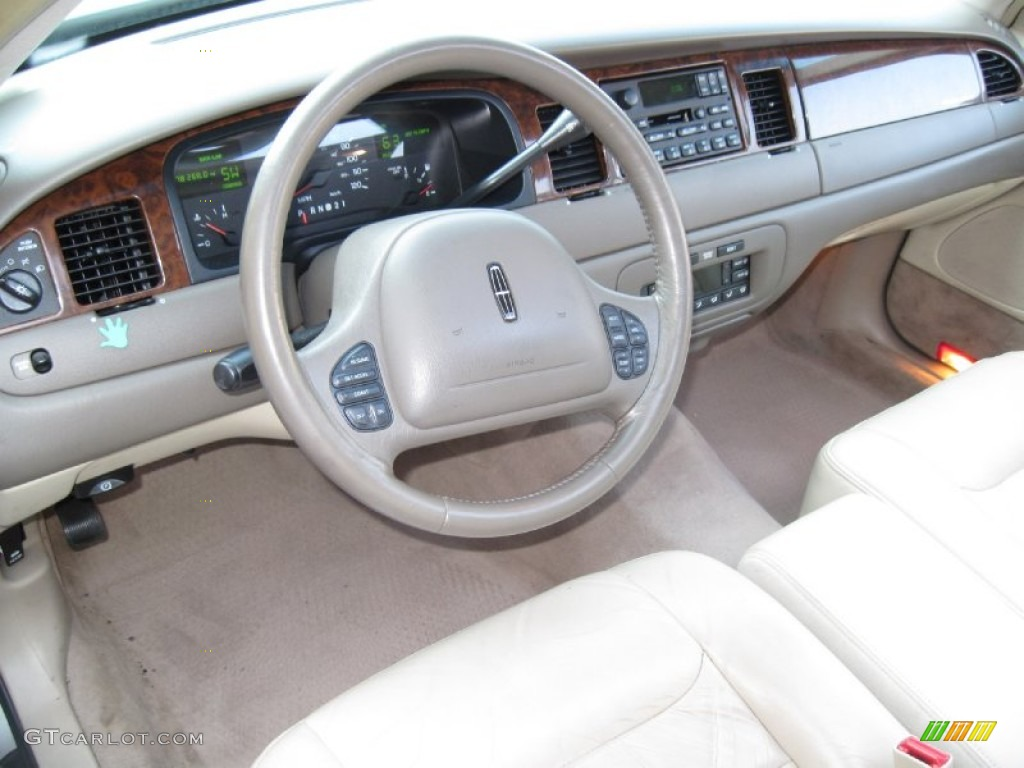1999 lincoln town car signature dashboard photos. Black Bedroom Furniture Sets. Home Design Ideas