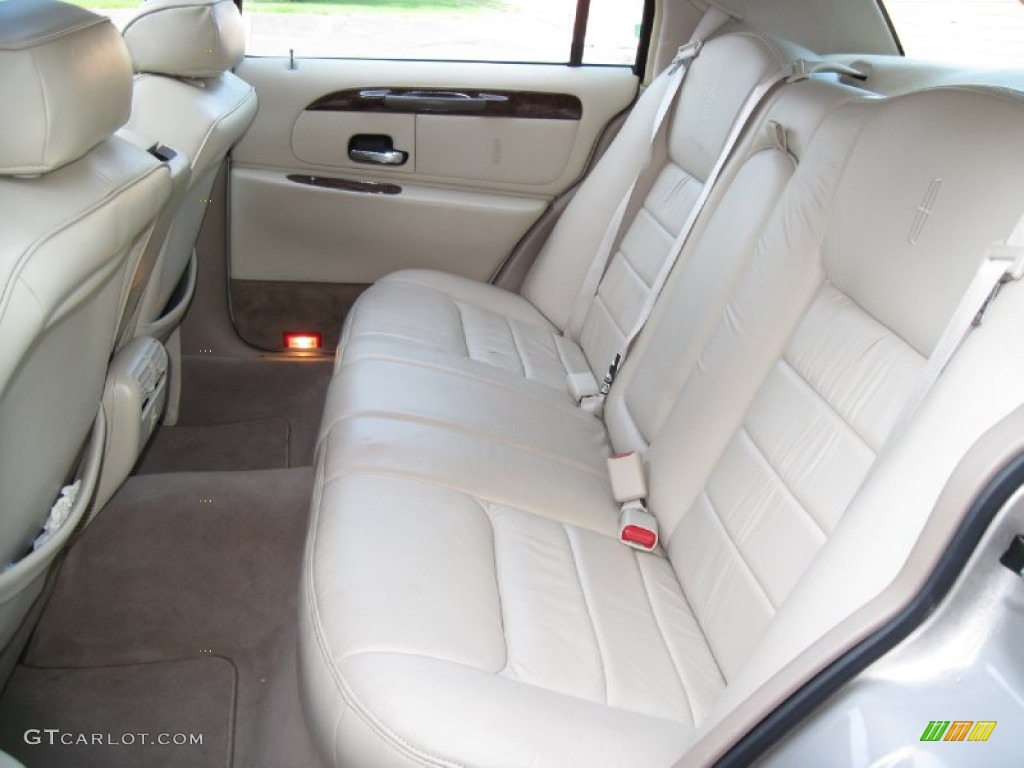 1999 lincoln town car signature interior photos. Black Bedroom Furniture Sets. Home Design Ideas