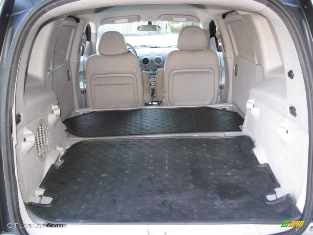 2007 chevrolet hhr lt panel trunk photos. Black Bedroom Furniture Sets. Home Design Ideas