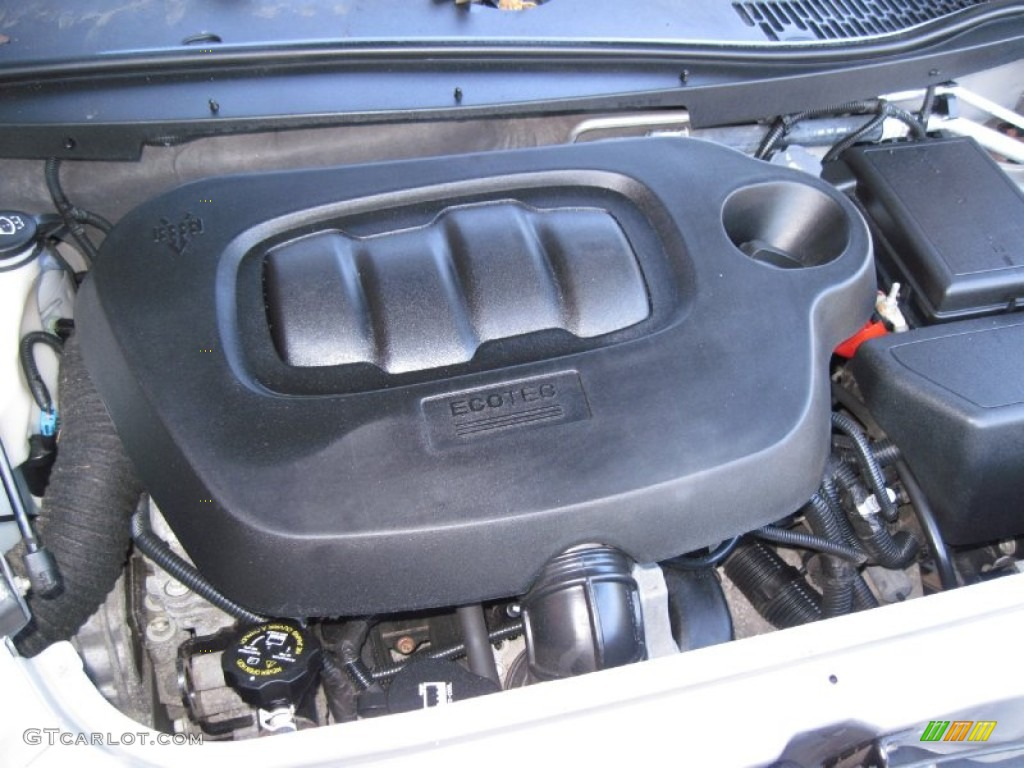 2007 Chevrolet HHR LT Panel Engine Photos | GTCarLot.com