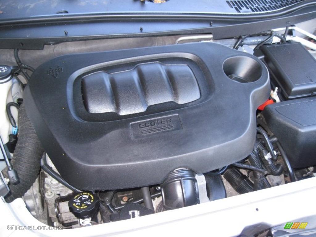 2007 Chevrolet Hhr Lt Panel Engine Photos