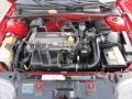 2002 Sunfire SE Coupe 2.2 Liter DOHC 16-Valve 4 Cylinder Engine