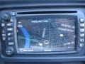 2003 Cadillac Escalade Shale Interior Navigation Photo