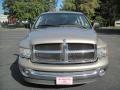2002 Light Almond Pearl Dodge Ram 1500 SLT Quad Cab  photo #13