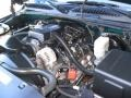 2000 Chevrolet Silverado 1500 4.8 Liter OHV 16-Valve Vortec V8 Engine Photo