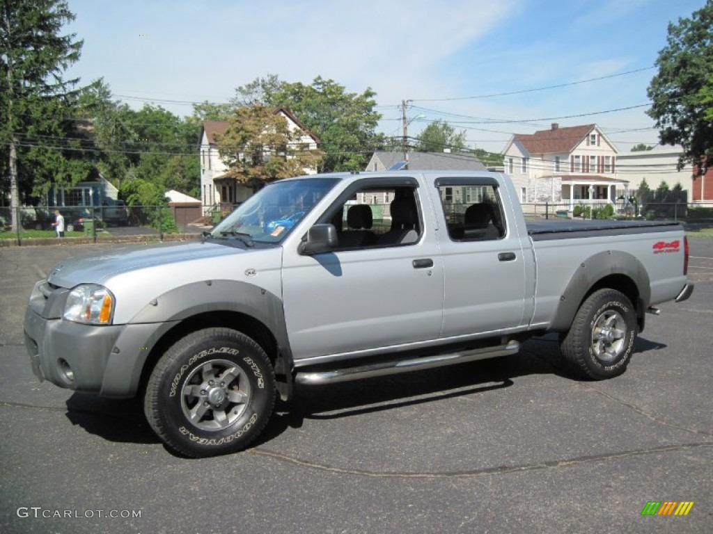 Used 2003 Nissan Frontier Pricing & Features | Edmunds