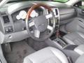 Dark Slate Gray/Medium Slate Gray Prime Interior Photo for 2005 Chrysler 300 #56638683