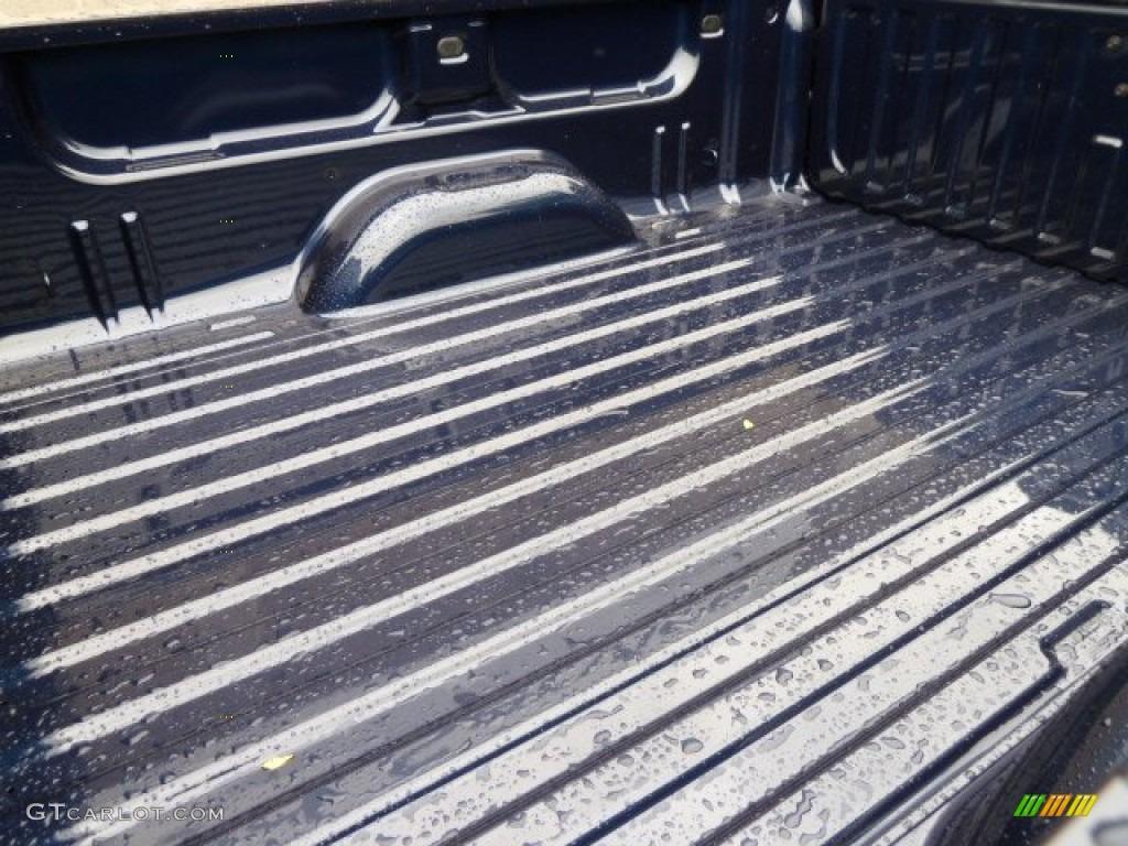 2011 Silverado 1500 LS Extended Cab 4x4 - Imperial Blue Metallic / Dark Titanium photo #14