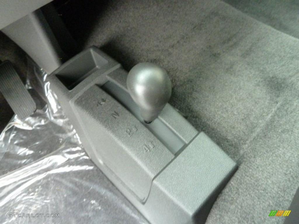 2011 Silverado 1500 LS Extended Cab 4x4 - Imperial Blue Metallic / Dark Titanium photo #17