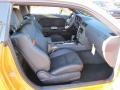 Dark Slate Gray Interior Photo for 2012 Dodge Challenger #56655039