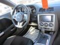 Dark Slate Gray Dashboard Photo for 2012 Dodge Challenger #56655287