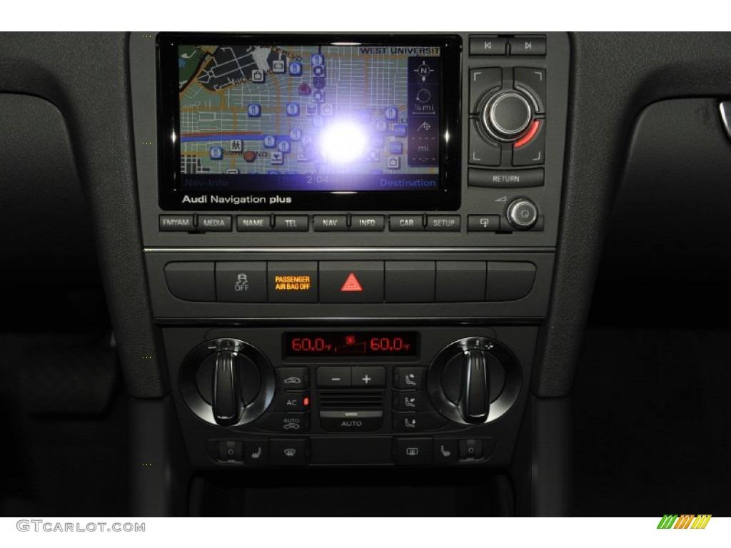 2012 audi a3 2 0 tdi navigation photo 56655354. Black Bedroom Furniture Sets. Home Design Ideas