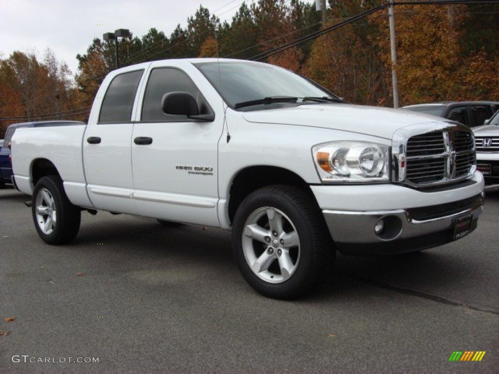 download 2005 dodge ram 1500 thunder road edition free. Black Bedroom Furniture Sets. Home Design Ideas