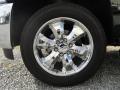 2012 Black Chevrolet Silverado 1500 LS Crew Cab 4x4  photo #3
