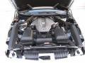 2012 SLS AMG Roadster 6.3 Liter AMG DOHC 32-Valve VVT V8 Engine