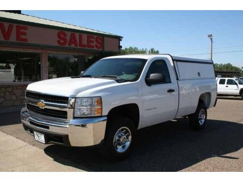 2009 chevrolet silverado 2500hd lt regular cab data info. Black Bedroom Furniture Sets. Home Design Ideas