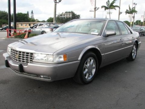 1997 cadillac seville sts data info and specs. Black Bedroom Furniture Sets. Home Design Ideas