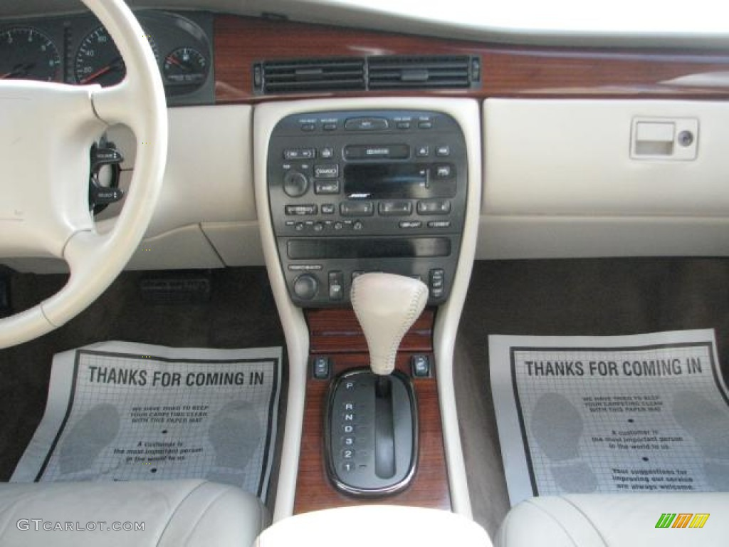 1997 Cadillac Seville Sts Controls Photo 56668065