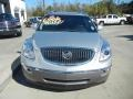 2010 Quicksilver Metallic Buick Enclave CX  photo #3
