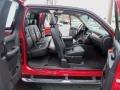 Ebony Interior Photo for 2011 Chevrolet Silverado 1500 #56674086