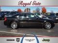 2005 Brilliant Black Crystal Pearl Chrysler 300 C HEMI  photo #1