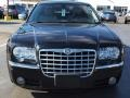 2005 Brilliant Black Crystal Pearl Chrysler 300 C HEMI  photo #8