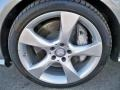 2012 CLS 550 Coupe Wheel