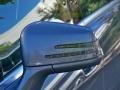 Palladium Silver Metallic - CLS 550 Coupe Photo No. 11