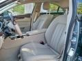 2012 CLS 550 Coupe Almond/Mocha Interior