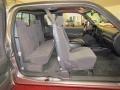 Gray 2004 Toyota Tundra Interiors