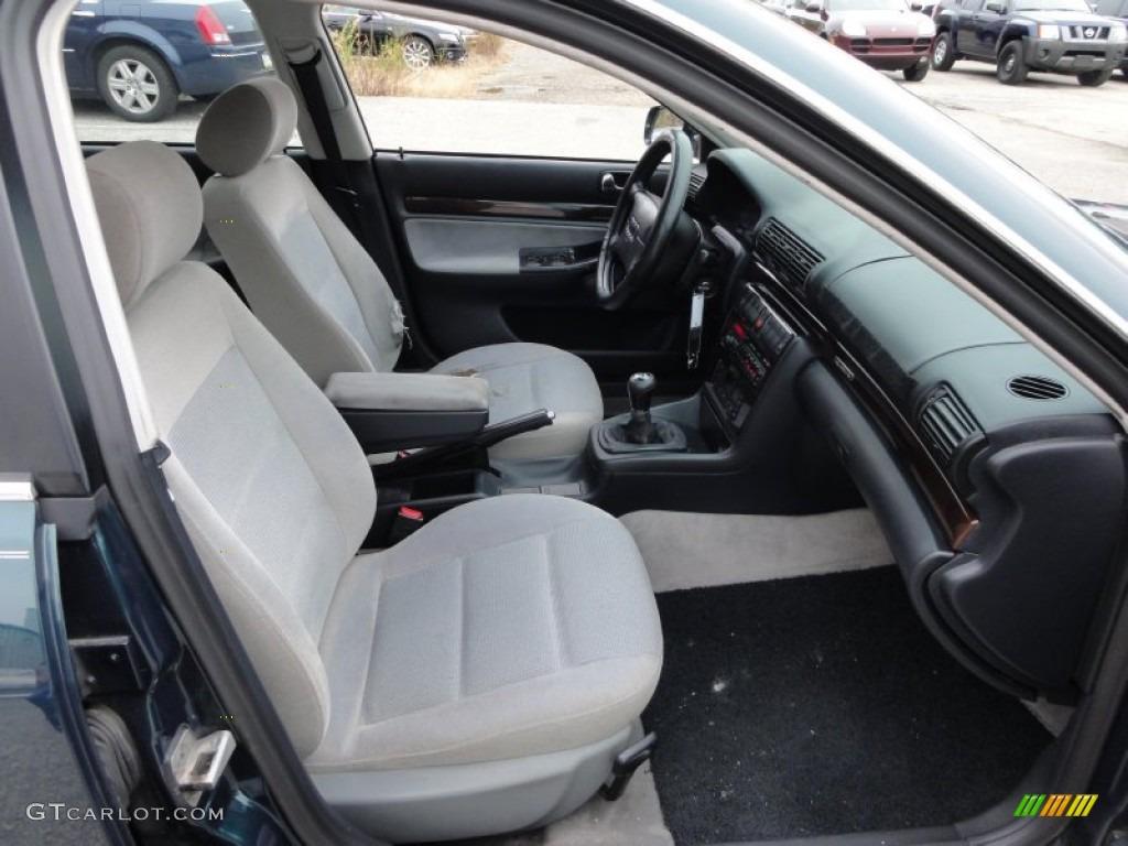 1996 audi a4 2.8 quattro sedan interior photo #56686307 | gtcarlot