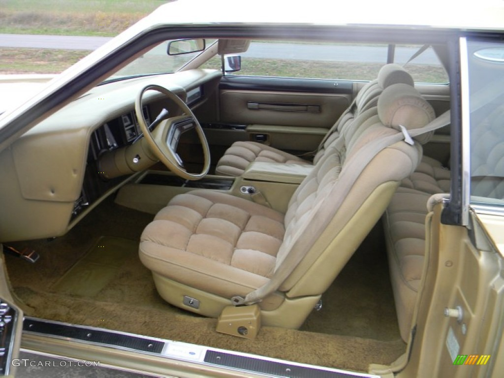 1978 lincoln continental mark v diamond jubilee edition coupe interior photo 56687720. Black Bedroom Furniture Sets. Home Design Ideas